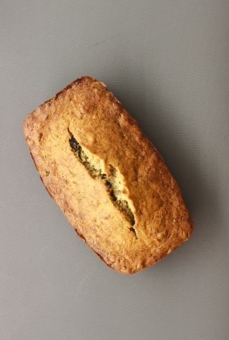 Banana bread/©dariasdiaries