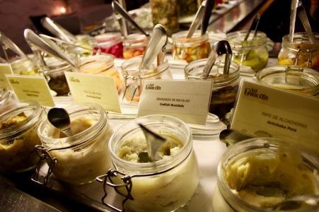 Genuine Italian flavours/©dariasdiaries