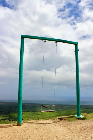 The swing/©dariasdiaries